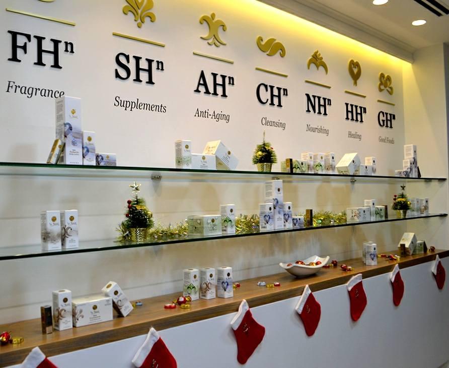 Dr Nona Online Shop