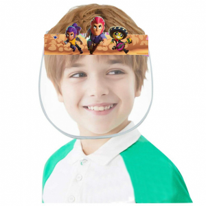 chieldren-mask2